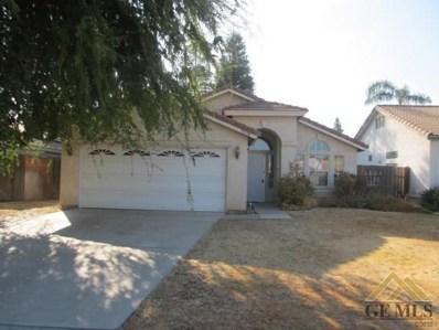 9111 Seahurst Court, Bakersfield, CA 93312 - #: 21812702