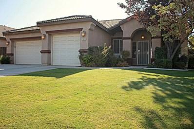11019 Vista De Cally Drive, Bakersfield, CA 93311 - #: 21812727