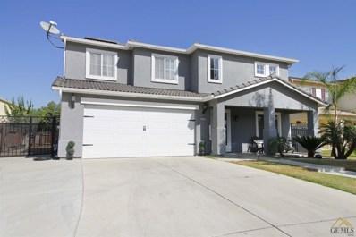11110 Sweet River Drive, Bakersfield, CA 93311 - #: 21812737