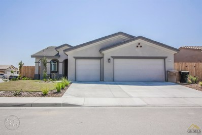 5414 Canaveral Dr, Bakersfield, CA 93307 - #: 21812861