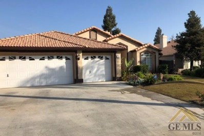 10316 Walnut Creek Court, Bakersfield, CA 93311 - #: 21812889