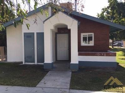 1009 Owens St Street, Bakersfield, CA 93307 - #: 21812927