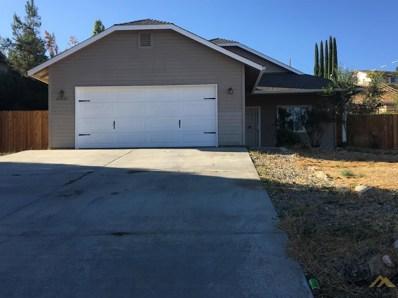20821 Crest Drive, Tehachapi, CA 93561 - #: 21813069