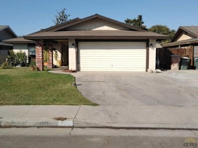 4212 Milo Avenue, Bakersfield, CA 93313 - #: 21813081