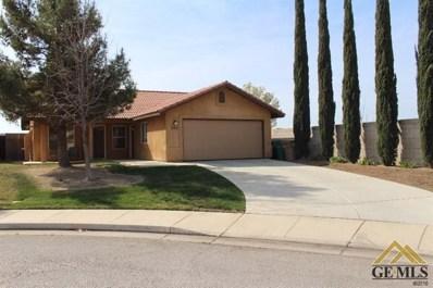 855 Greenwood Meadow Lane, Bakersfield, CA 93308 - #: 21813273