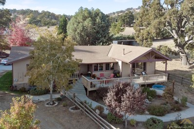 30001 Greenwater Drive, Tehachapi, CA 93561 - #: 21813276