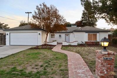6209 Hartman Avenue, Bakersfield, CA 93309 - #: 21813301