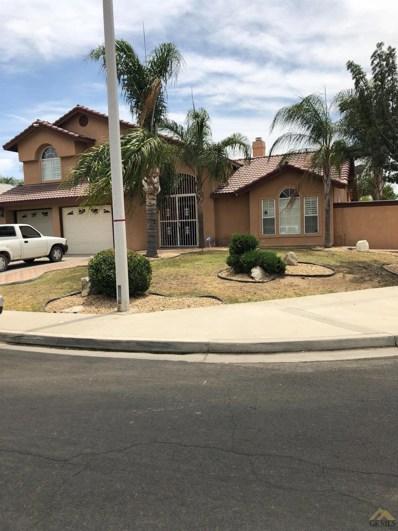 1836 Poplar Avenue, Delano, CA 93215 - #: 21813358