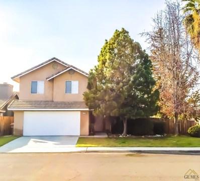 3301 Chuckwagon Street, Bakersfield, CA 93312 - #: 21813466