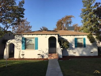 231 Beech Street, Bakersfield, CA 93304 - #: 21813473