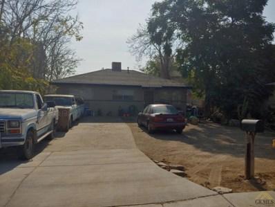 213 E Harding Avenue, Bakersfield, CA 93308 - #: 21813486