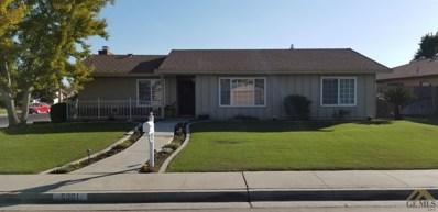 5001 Belcrest Avenue, Bakersfield, CA 93309 - #: 21813502