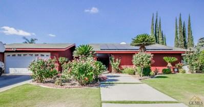 5912 Cochran Drive, Bakersfield, CA 93309 - #: 21813572