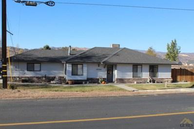 18240 Bowie Street, Tehachapi, CA 93561 - #: 21813665