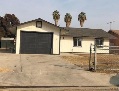 809 Contessa Avenue, Delano, CA 93215 - #: 21813689