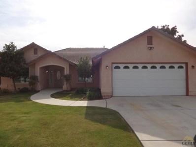 545 Meadow Rise Court, Bakersfield, CA 93308 - #: 21813720