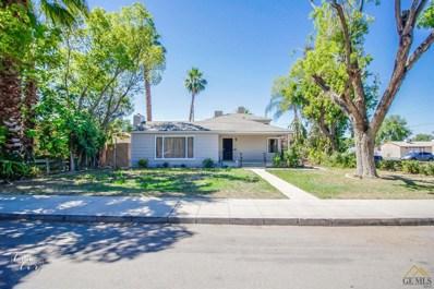 101 Jefferson St. Street, Bakersfield, CA 93305 - #: 21813836