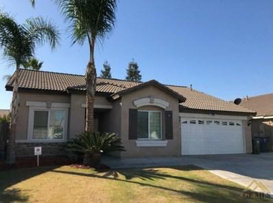 9415 Sumatra Avenue, Bakersfield, CA 93311 - #: 21813906