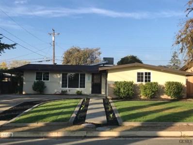 3608 Amherst Street, Bakersfield, CA 93305 - #: 21813932