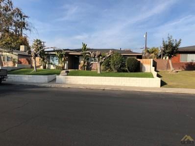 3412 Cardinal Avenue, Bakersfield, CA 93306 - #: 21813968