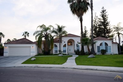 8801 Omeara Court, Bakersfield, CA 93311 - #: 21813996
