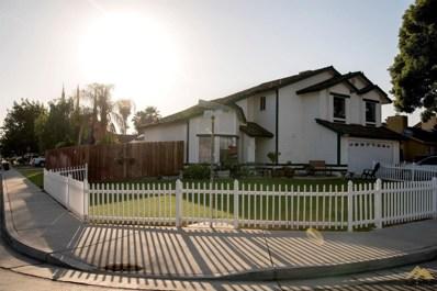 5809 El Camino Avenue, Bakersfield, CA 93313 - #: 21814005