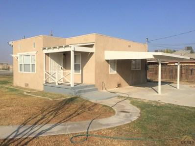 470 MacHado Avenue, Bakersfield, CA 93307 - #: 21814008