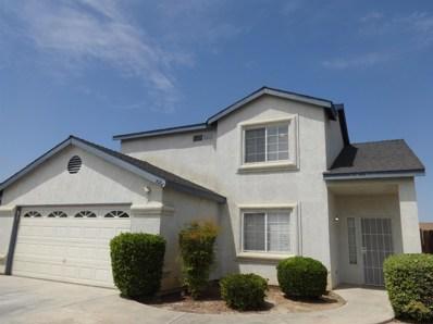 622 Dorado Pass Avenue, Bakersfield, CA 93307 - #: 21814018