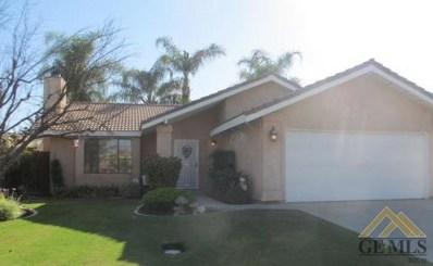3200 Cattleman Street, Bakersfield, CA 93312 - #: 21814051