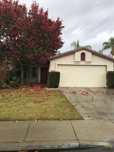 9404 Salinger Street, Bakersfield, CA 93311 - #: 21814060