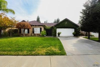 12419 Woodson Bridge Drive, Bakersfield, CA 93311 - #: 21814119
