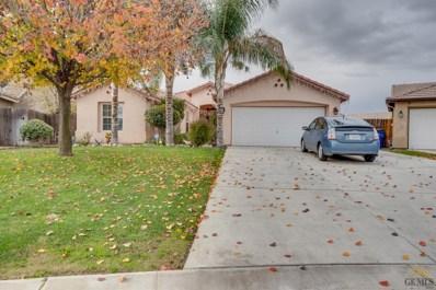 3115 Ziff Drive, Bakersfield, CA 93313 - #: 21814127