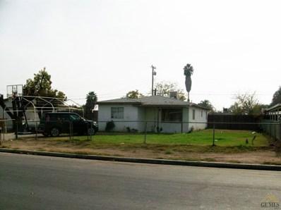 906 Casa Grande Street, Bakersfield, CA 93307 - #: 21814134