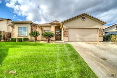 3815 Europa Lane, Bakersfield, CA 93312 - #: 21814154