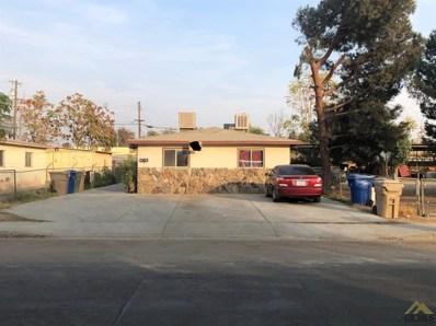 11017 Santa Ana Street, Lamont, CA 93241 - #: 21814169