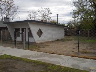 815 Monterey Street, Bakersfield, CA 93305 - #: 21814242