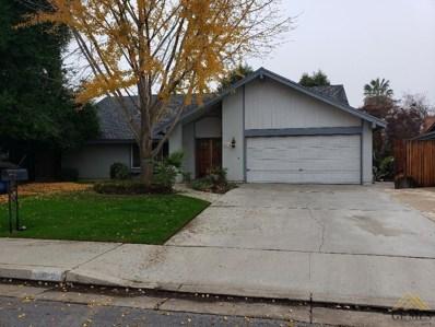 4610 Stanton Way, Bakersfield, CA 93309 - #: 21814248