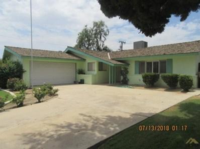 3824 Purdue Street, Bakersfield, CA 93306 - #: 21814261