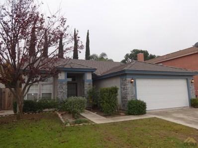 9123 Seahurst Court, Bakersfield, CA 93312 - #: 21814272