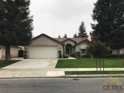 9801 Cinderella Avenue, Bakersfield, CA 93311 - #: 21814298