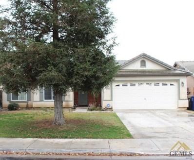 12805 Valentano Avenue, Bakersfield, CA 93312 - #: 21814324