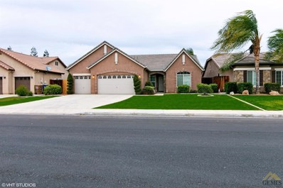 12708 Sable Point Drive, Bakersfield, CA 93312 - #: 21814386