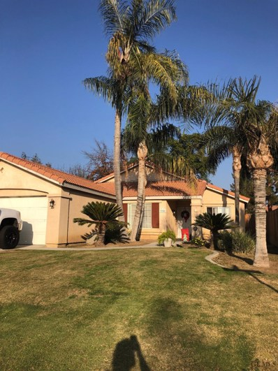 3702 Southpass Drive, Bakersfield, CA 93312 - #: 21814395