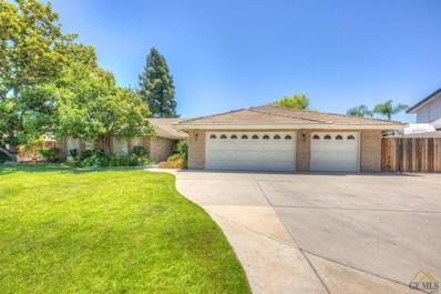 5005 Panorama Drive, Bakersfield, CA 93306 - #: 21814446
