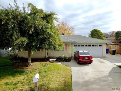 3116 Peppertree Lane, Bakersfield, CA 93309 - #: 21814601