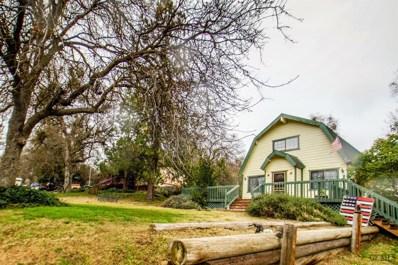 84 Dunlap Street, Bakersfield, CA 93309 - #: 21900306