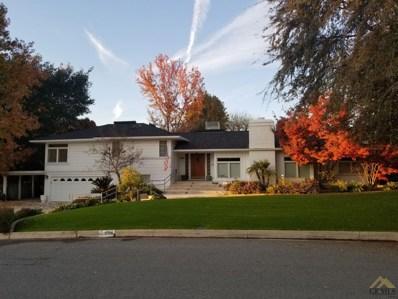226 El Cielo Drive, Bakersfield, CA 93305 - #: 21900419
