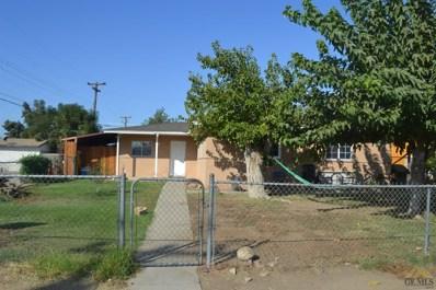 708 Plaza Street, Bakersfield, CA 93306 - #: 21900544