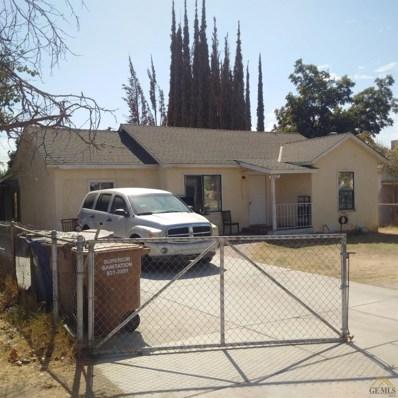 3307 Lexington Avenue, Bakersfield, CA 93306 - #: 21900647