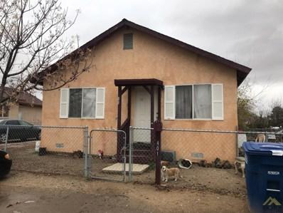 401 Jackson Street, Taft, CA 93268 - #: 21900738